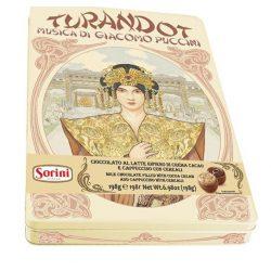 Sorini Opera desszert Turandot