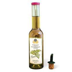 Calvi bazsalikomos olívaolaj