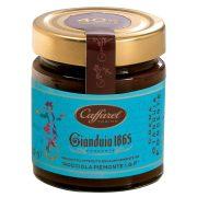 Caffarel Gianduia étcsokoládés krém
