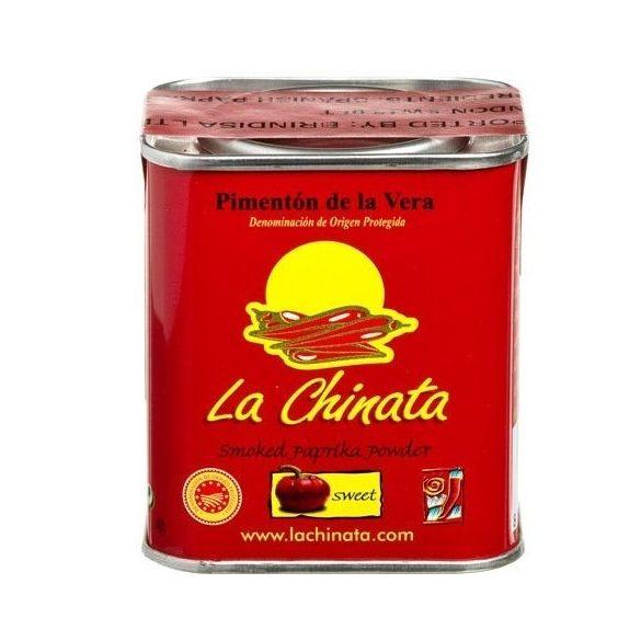 La Chinata füstölt édes paprika