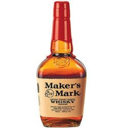 Maker's Mark amerikai whiskey