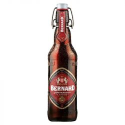 Bernard cseh vörös sör