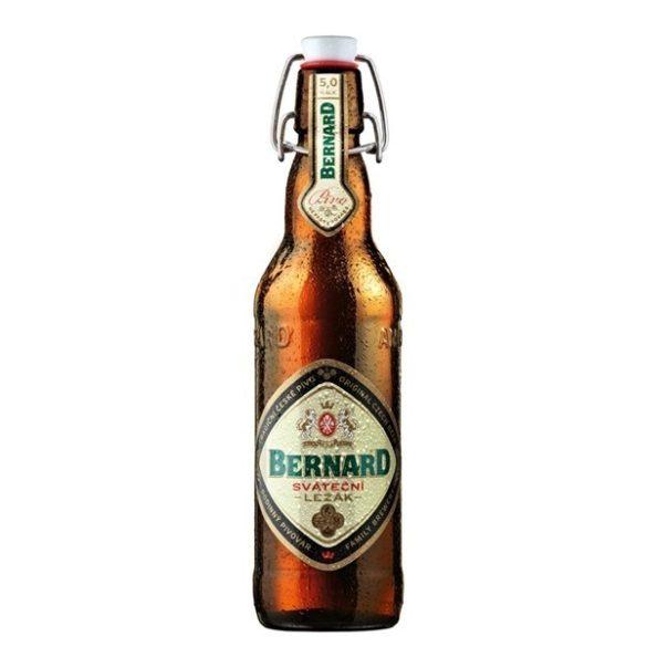 Bernard cseh világos sör