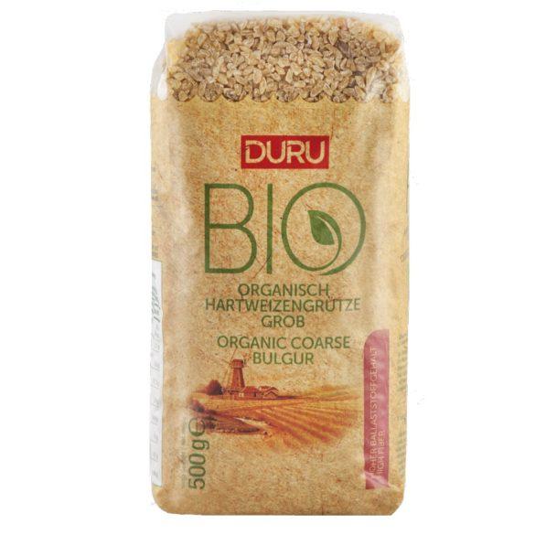 Duru bio bulgur nagy szemű