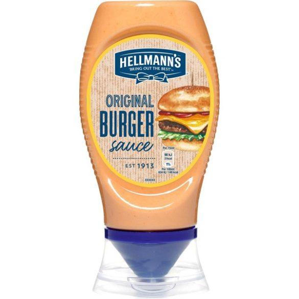 Hellmann's original burger szósz