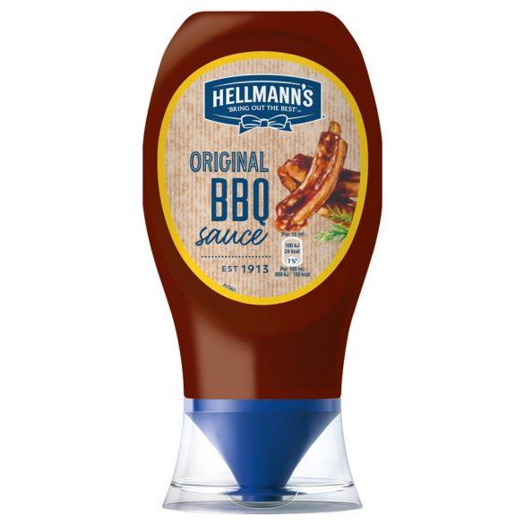 Hellmman's original BBQ szósz