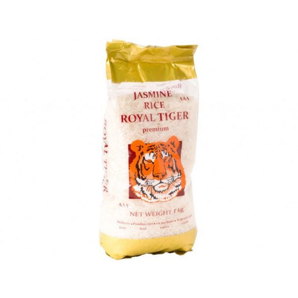 Royal Tiger prémium jázmin rizs