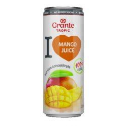 Grante Tropic mangólé