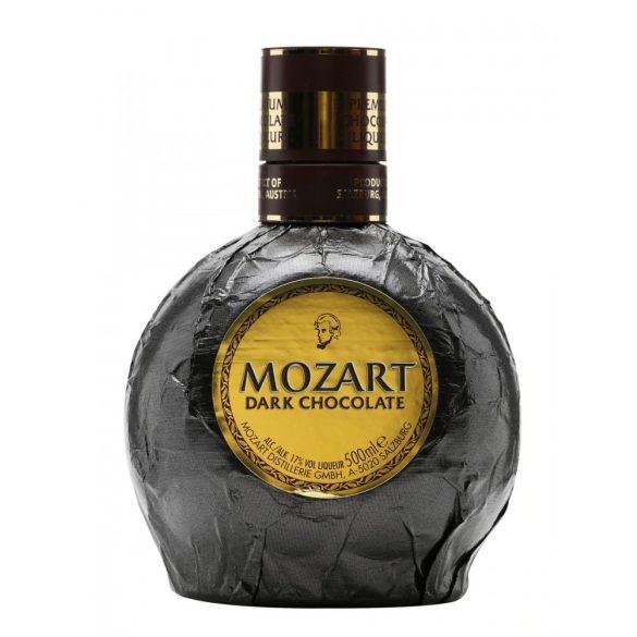 Mozart étcsokoládé likőr