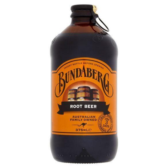 Bundaberg root beer