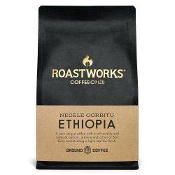 Roastworks szemes kávé Ethiopia
