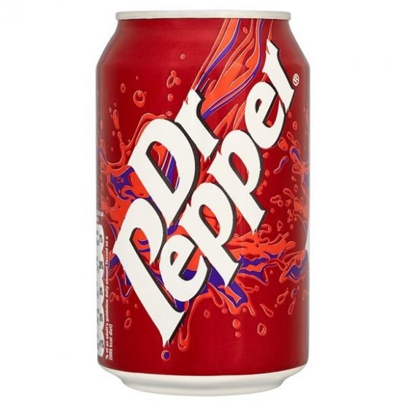 Dr.Pepper üdítőital