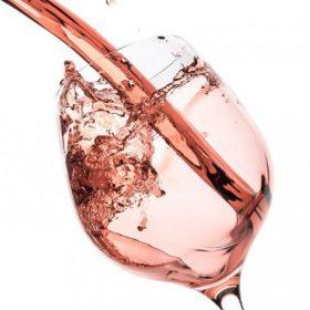 Rosé borok